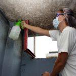 mold health issues San Diego CA