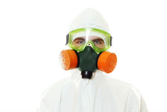 prevent mold infestations San Diego CA